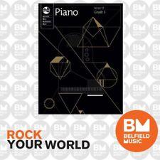 AMEB Piano Series 17 - Grade 5 - Belfield Music BM