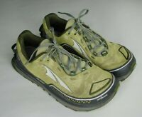 Altra Women's TIMP Trail Running Shoe (Lime,10.5) outdoor hiking REI