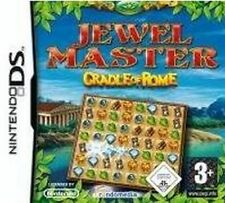 Nintendo DS 3ds Jewel Master Cradle of Rome * Deutsch guterzust.