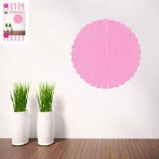 Unbranded Round Party Hanging Decorations
