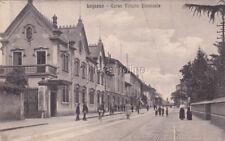 * LEGNANO - Corso Vittorio Emanuele