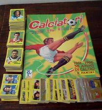 Mancoliste album figurine calciatori 1996/97 da recupero a soli €0,20