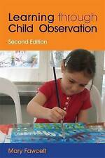 Learning Through Child Observation-ExLibrary