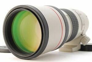 [Mint] Canon EF 300mm F/4 L USM Telephoto AF SLR Lens
