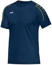 Jako Kinder T-Shirt Classico Gr.116 Gr.128 Gr.140 Gr.152 Gr.164