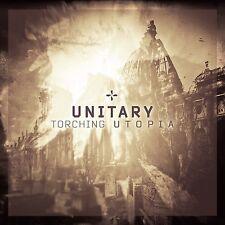 UNITARY Torching Utopia CD 2015 LTD.333
