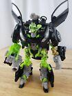 Transformers Autobot Skids Human Alliance Mechtech Dark of the Moon DOTM Chevy