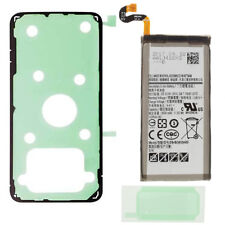 For Samsung Galaxy S8 - NEW Original Replacement Battery with Adhesive 3000mAh
