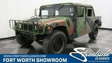 Cool Hummer! Ready For Hot Summers w/ Heavy Duty A/C System! Insulated Interior!