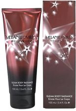 Melanie Mills Hollywood Moisturizing Gleam Body Radiance - Rose Gold 3.4 Oz