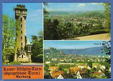 Architektur/Bauwerk Ansichtskarten aus Hessen mit dem Thema Turm & Wasserturm