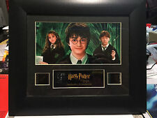 Harry Potter and the Chamber of Secrets Montage S4 Film Cell Limited Edition