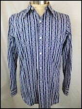 Party 100% Cotton Vintage Clothing for Men