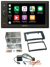 Sony USB AUX 2DIN MP3 Bluetooth Autoradio für VW Touareg T5 Caravelle Multivan 0