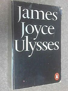 Ulysses (Modern Classics) by Joyce, James Paperback Book The Cheap Fast Free