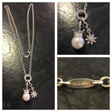 Thomas Sabo Echtschmuck-Halsketten & -Anhänger mit Perle