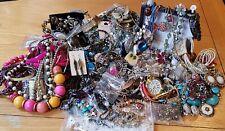 Large Amount Of Jewellery 4kg!!!