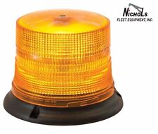 Buyers SL660A Amber Dual Flash Incandescent Strobe Light, 12-24V