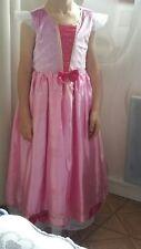 robe déguisement princesse Disney fille cendrillon taille 8 ans