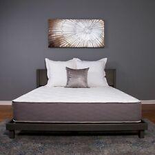 "Dreamfoam Bedding 9"" Two-Sided Pocket Coil Mattress"