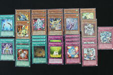Morphtronic deck set (Celfon, Vacuumen, Boarden, Magnen, Clocken, Slingen, Map)