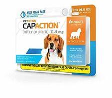 Flea Tick for Dogs Medication Medicine Pills Flea Treatment Small Dog 6 count