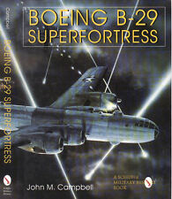 Boeing B-29 Superfortress : American Bomber Aircraft in World War II Vol. II