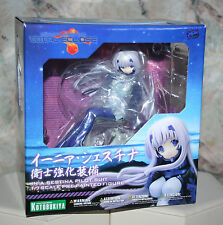 MUV-LUV TOTAL ECLIPSE INIA SESTINA PILOT SUIT 1/7 PRE-PAINTED FIGURE NEW ANIME