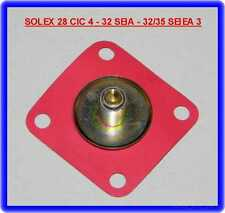 Citroen GS 1220,Club,Pallas,GSX,GSA;Peugeot 504 GL,Renault R12,Solex Membrane