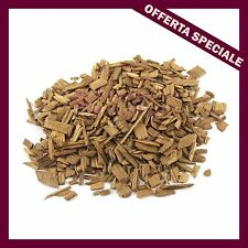 Kg.1 Chips di rovere quercia francese Enartis® tostatura medio/alta vino grappa