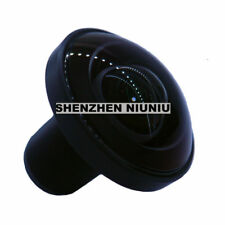 "New 1/2.3"" 16MP 220 Degrees Wide Angle Fisheye Lens for Sport Camera M12 Mount"