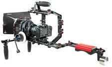 FILMCITY DSLR Camera Cage Shoulder Rig Kit FC 03