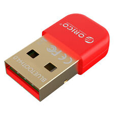 ORICO USB Wireless Bluetooth 4.0 Adapter Dongle Receiver for Laptop PC Windows