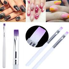 Drawing Acrylic Polish Nail Brush UV Gel Pen Nail Art Pen Manicure Tools