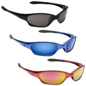 Eyelevel Kinder Erdhörnchen SPORTS Sonnenbrille Jungen Mädchen UV400 Schutz Glas