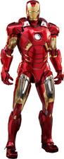 Marvel the Avengers Iron Man Mark VII 1/6 Diecast Mms500-d27 Hot Toys Sideshow