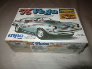 MPC 1976 VEGA MODEL KIT 1/25 NOS