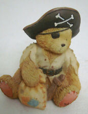 Cherished Teddies Taylor 617156 Sail the Seas with Me