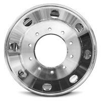 "New 2008-2020 Dodge Ram 4500 Ram 5500 19.5""x6"" 8 Holes Alloy Wheel Rim 10-225mm"