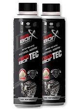 2 x Nano Borx NanoborX 300ml  Öl Additiv Tuning Power  Bor Motorschutz Zusatz