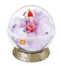 Kirby Super Star Terrarium  The Story of Fountain of Dreams Dive into Cloud