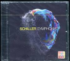 Schiller - Symphonia CD NEW SEALED RUSSIAN EDITION