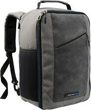 Cabin Max Manhattan Underseat Ryanair Cabin Bags 40x20x25 Laptop Carry On Bag (B
