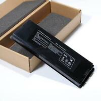 "New Laptop Battery for Apple MacBook 13"" Inch A1181 A1185 MA561 MA566 Black"