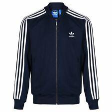 90355af7ed Adidas Superstar Veste de Jogging pour Homme L Bleu Marine