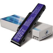 Batterie pour PACKARD BELL Easynote TJ65 de la France