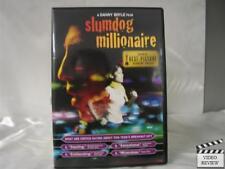 Slumdog Millionaire (DVD, 2009, Widescreen)
