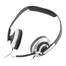 Creative HS-600 Headset with Noise-Canceling Microphone Black