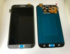 Samsung Galaxy Note 2 II I317 N7100 LCD SCREEN Digitizer Assembly GRAY| RE@D<