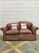 Laura Ashley Leather Up to 2 Seats Sofas